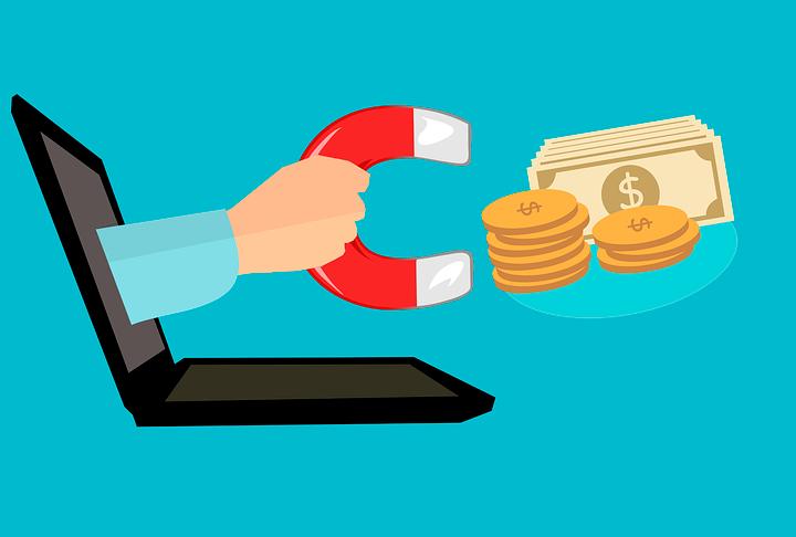 O E-commerce, seu crescimento e vantagens para as empresas em crescimento.
