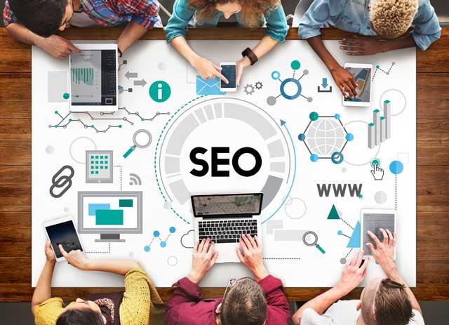 posicionamento e seo para sites e loja virtuais