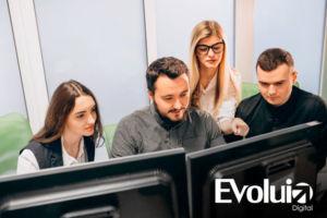 Conheça a Evolui Digital - Agência de Marketing em Blumenau. Com clientes em 7 estados no Brasil.